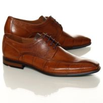 15269d428be Chaussure homme bout carre - catalogue 2019 -  RueDuCommerce ...