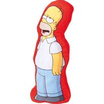 United Labels - Simpsons - Coussin Big Homer 50 x 19 cm