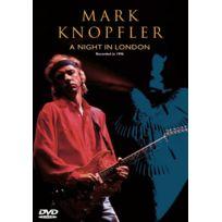 Mercury - Mark Knopfler - A night in London 1996