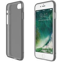 Just Mobile - Coque Tenc gris fumé pour iPhone 7