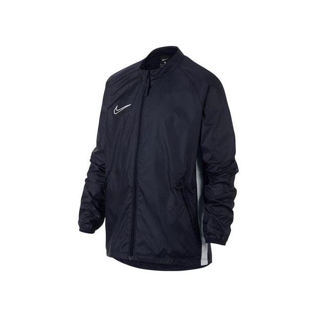 Nike Veste Academy gris foncé enfant Veste fine pas
