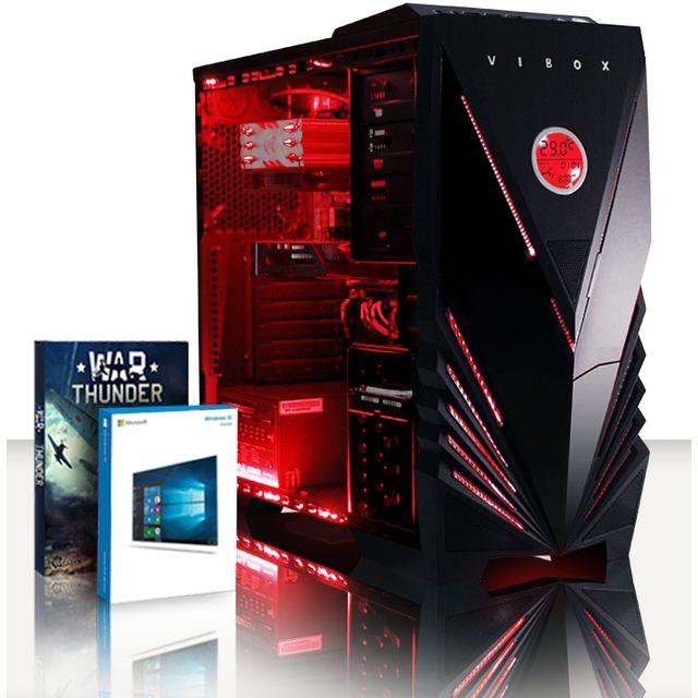 VIBOX Apache 9XW PC Gamer