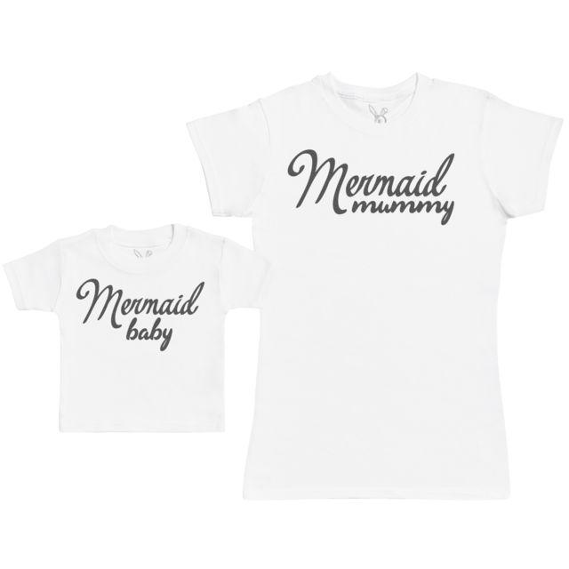 Femme T Shirt /& b/éb/é Bodys Zarlivia Clothing B/éb/éasaurus /& Mamansaurus Ensemble M/ère B/éb/é Cadeau