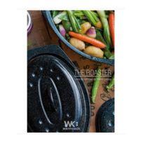 WARMCOOK - livre de recettes - effliv