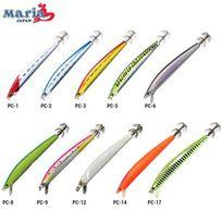 Maria - Leurre Squid Minnow 10CM