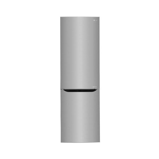 LG - Réfrigérateur congélateur 2 portes GB6238SPS