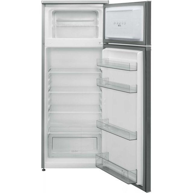 sharp combin frigo cong lateur sjt 1227 m 5 l achat. Black Bedroom Furniture Sets. Home Design Ideas