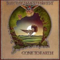 Cherry Red - Barclay James Harvest - Gone to earth DigiPack