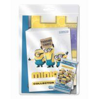 Topps - Cartes à collectionner Les Minions : Kit de démarrage
