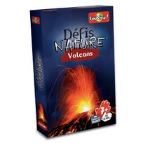 DEFIS NATURE - volcans - 282536