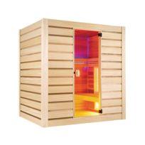 Sauna Exterieur Poele Bois Catalogue 2019 2020