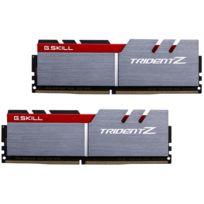Trident Z 8 Go 2 x 4 Go DDR4 3466 Mhz Cas 16