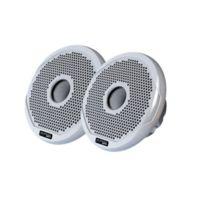 """Fusion - Haut-parleurs encastrables 6"""" 2 voies 200W"""