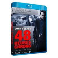 Seven Sept - 48 heures chrono Blu-Ray