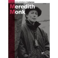 Art Press - Meredith Monk