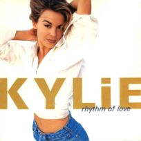Cherry Red Records - Kylie Minogue - Rhythm of love