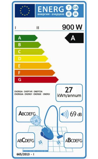 E-ziclean - Aspirateur Multi-Cyclonique Sans Sac e.ziclean® TURBO ECO-SILENT