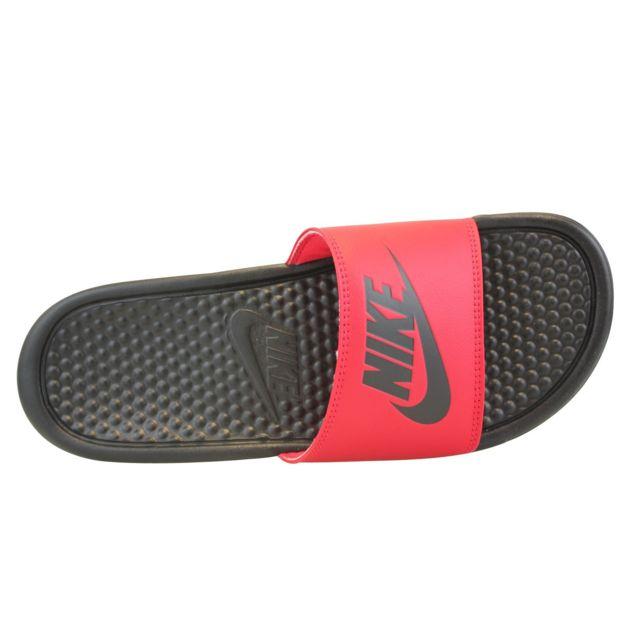 wholesale dealer 9ac6e 1d5a5 Nike - Claquettes Jdi Mismatch - pas cher Achat   Vente Tongs -  RueDuCommerce
