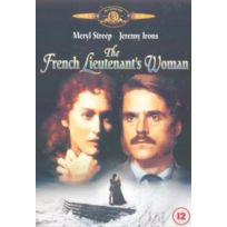 Mgm Entertainment - The French Lieutenant'S Woman IMPORT Dvd - Edition simple