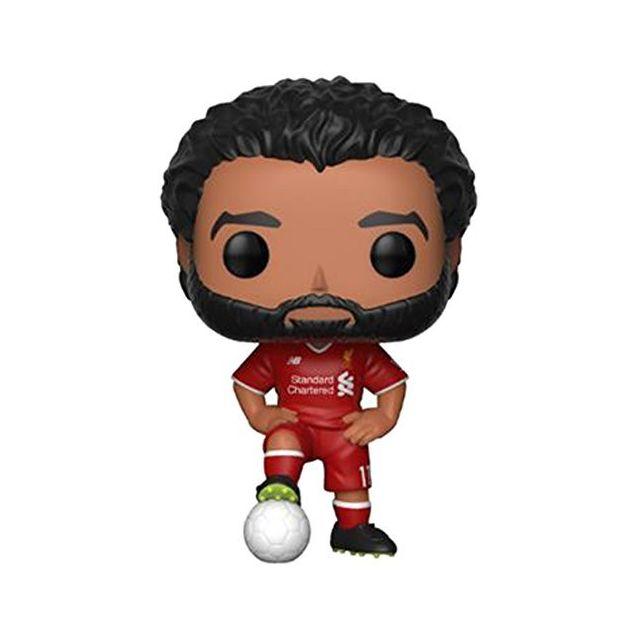 FOOTBALL - Bobble Head POP N°08 - Mohamed Salah 'Liverpool