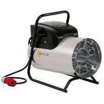 SOVELOR - Chauffage air pulsé électrique portable Gamme Di - D10I