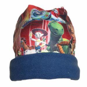 091801735efa Cti - Bonnet polaire Toy Story Marine 54 cm Bleu - pas cher Achat ...
