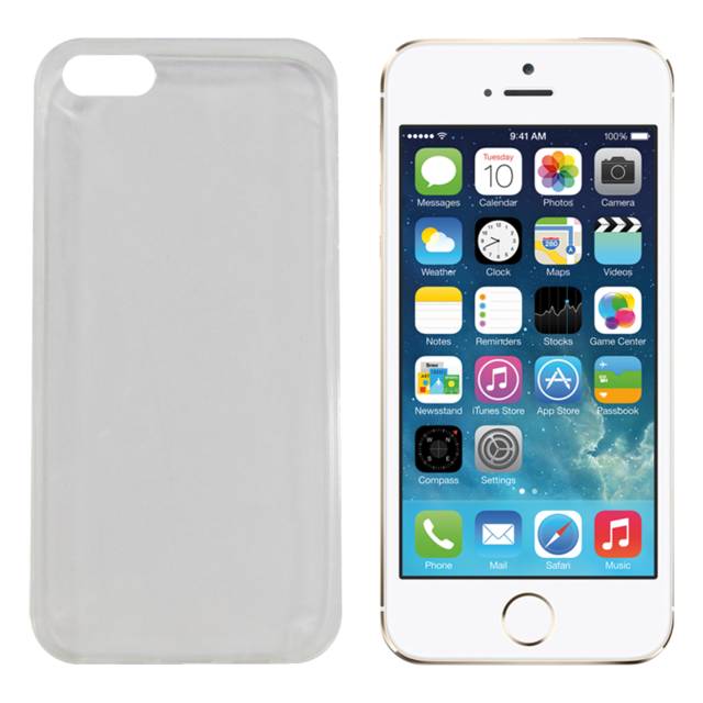 coque iphone 5 se silicone
