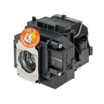 Marathon - Lampe original inside ampoule philips, Oi-elplp58 pour vidéoprojecteurs Epson Eb-s10, Eb-s9, Eb-s92, Eb-w9, Eb-x10 , Eb-x9, Eb-x92, Eb-w10, Eb-x10LW, Powerlite 1260, Vs200, Ex7200, Powerlite x9, Ex3200, Powerlite w10+, Powerlite s10+, Powerlite 1220, V11