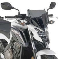 Givi - Saute vent fumé noir A1159, Honda Cb650F 17