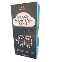 BLACKROCK EDITIONS - Blanc Manger Coco - HIB001BL