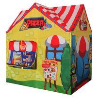 CARREFOUR - Tente pour enfant, thème Pizzeria Mario - OD98033