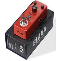 Blaxx - Bx-delay - Mini pédale de Delay pour guitare