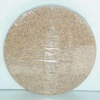 Birambeau - Dessous de Plat Liege rond de 19 cm X 2