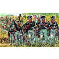 Italeri - Figurines Guerres napoléoniennes : Infanterie Russe