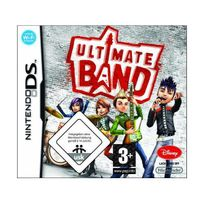Disney - Ultimate Band import allemand