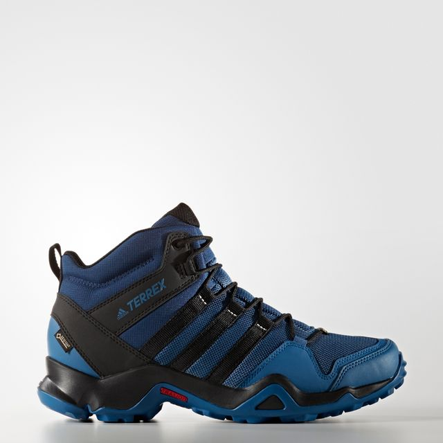 Adidas Chaussures Ax2R Mid Gtx pas cher Achat Vente