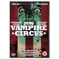 Spirit - Vampire Circus IMPORT Anglais, IMPORT Dvd - Edition simple