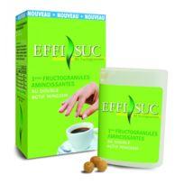 Effiness - Sucrette Minceur Effi'SUC 90 Granules Sans aspartame