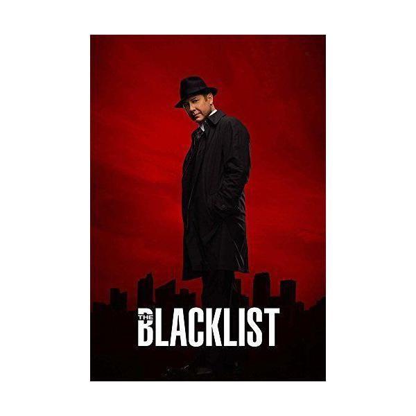 Générique - The Blacklist - Saisons 1 + 2 DVD + Copie digitale