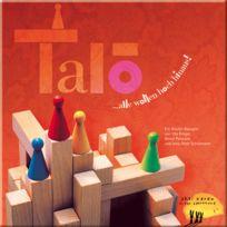 Drei Hasen i d Abendsonne - Jeux de société - Talo