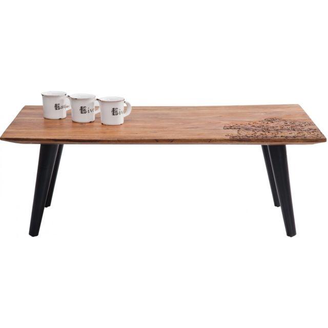 Karedesign Table basse Rodeo 110x60 cm Kare Design