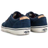 Vans - Atwood Deluxe Junior Bleu Marine