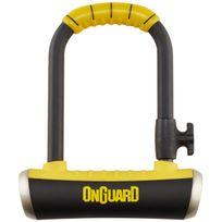 Onguard - Pitbull Mini - Antivol - 90x140 mm Ø14 mm noir
