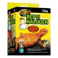 Zoomed - Spot Halogen 75W Hb75E