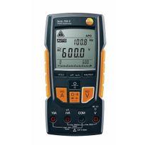 Testo - Multimètre numérique Trms 760-2