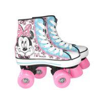Minnie - Stamp - Boots skates mash up taille 33 - C863721