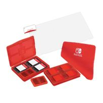 NINTENDO - Pack de protection officiel pour Switch