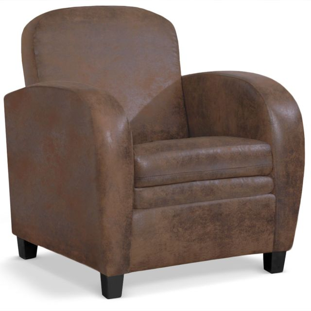 MENZZO Fauteuil Club Dameo Vintage