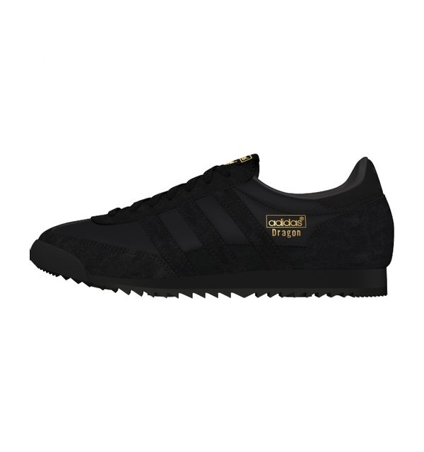 adidas dragon og sneakers basses homme