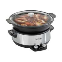 CROCK-POT - Mijoteur CROCK POT CSC011X-01